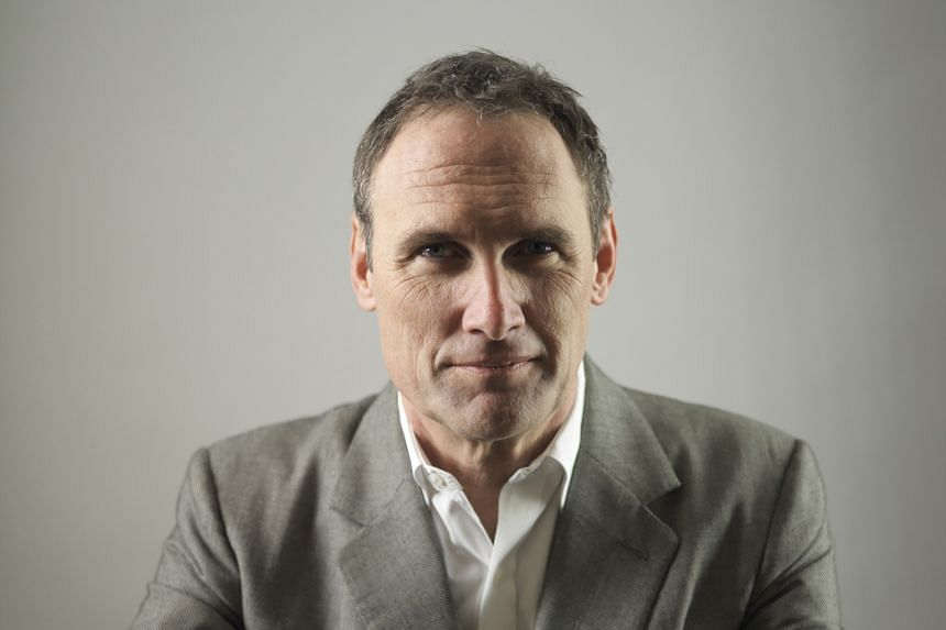 British writer A.A. Gill died of cancer in December, aged 62.