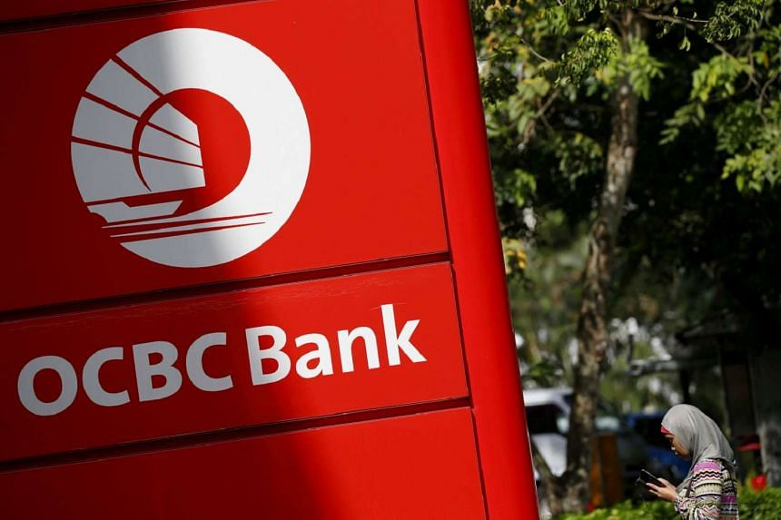OCBC Bank has started a trial of an online platform that will use computers to offer portfolio management advice.