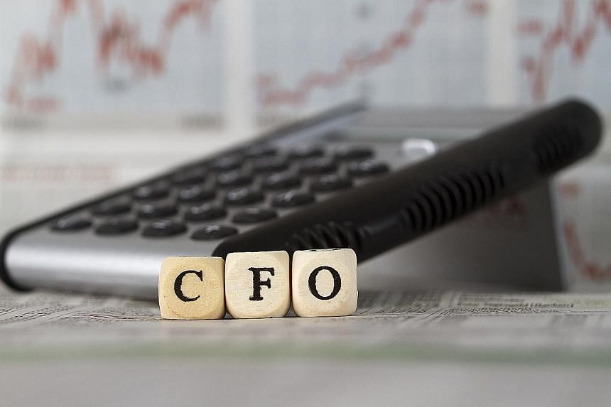 Engaging a part-time chief financial officer is helpful for small and medium-sized enterprises and start-ups that are held back from growth as owner-managers or entrepreneurs struggle to keep their finances in order. More companies are offering such