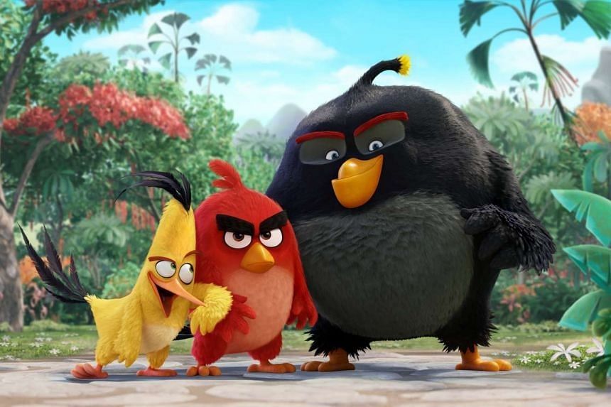 Rovio sold its TV animation studio in Vancouver, the company's book publishing business and certain non-Angry Birds properties.