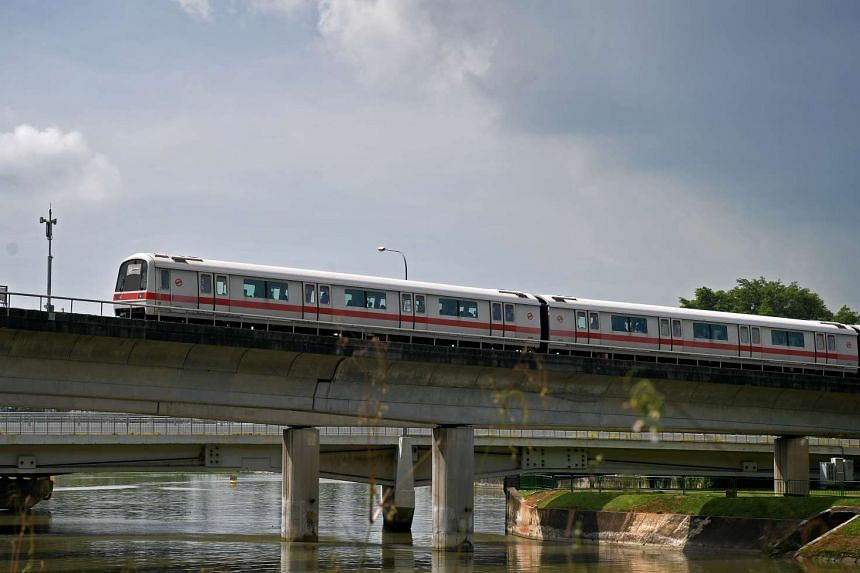 Tenders will also be called to replace the 66 first-generation trains on the North-South and East-West Lines (NSEWL), which are as old as 30 years.