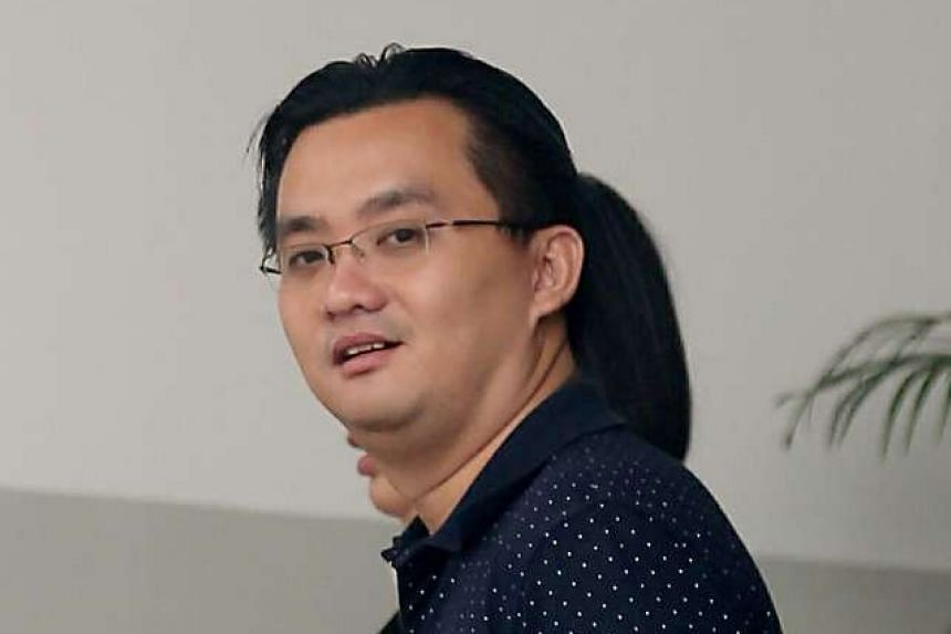 Soh Yew Meng, 38, accepted monies from representatives of various companies between July 22, 2013 and Jan 15, 2014 in exchange for business contracts with RWS.