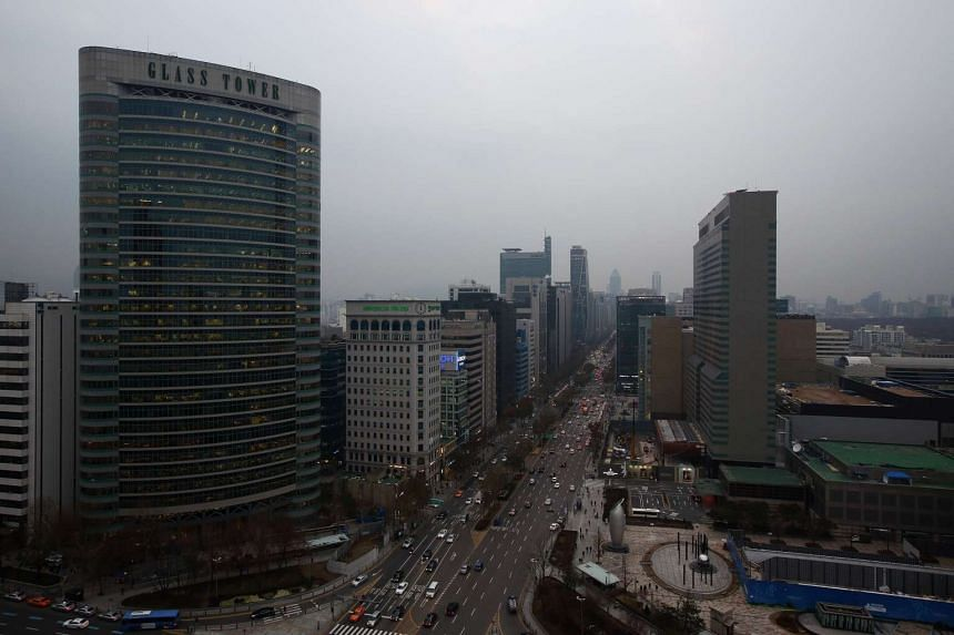 China accounts for nearly a quarter of South Korea's foreign trade and a deterioration in this bilateral economic relationship would have severe repercussions for the economy.