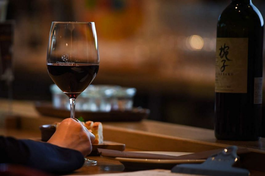 When it comes to buying wine, all you have to do is remember three words: Wine is food.