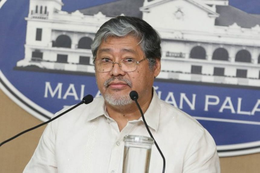 President Rodrigo Duterte on Thursday (March 9) appointed Under-secretary Enrique Manalo as the Philippines' acting Foreign Secretary after the previous minister, Perfecto Yasay, was forced to step down over his US citizenship.