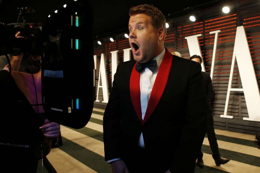 On Tuesday (March 7), Late Late Show host James Corden recalled one particularly bizarre Mr Donald Trump run-in from 2012.