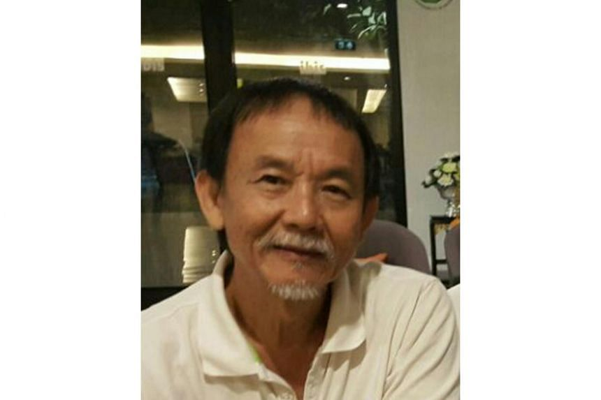Malaysian police have arrested a suspect in the case of missing pastor Raymond Koh Keng Joo (pictured).