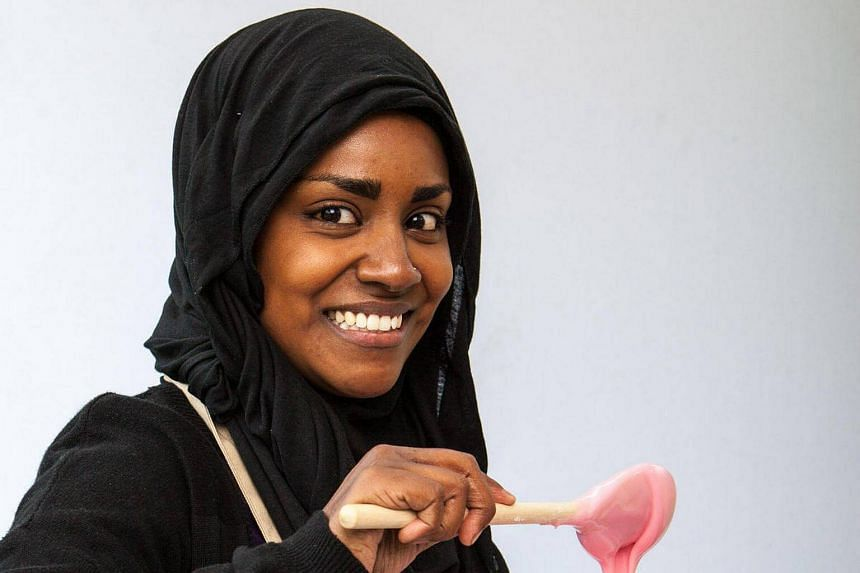 Nadiya Hussain won The Great British Bake Off in a final that attracted 15 million viewers in 2015.