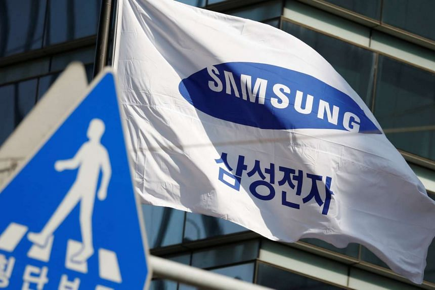 Samsung's initial capital investment is expected to be about US$300 million (S$425.5 million).