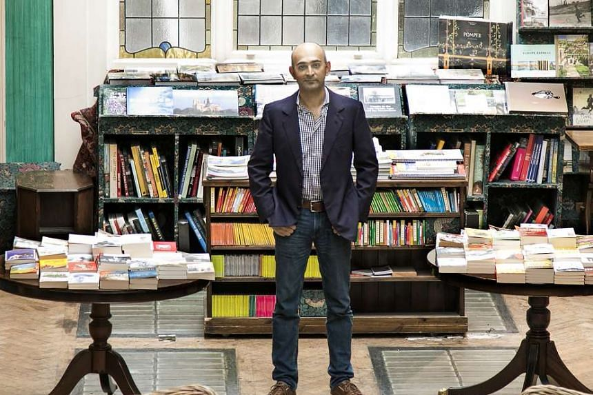 Mohsin Hamid, who lived in the United States for 17 years, wonders if he will still feel welcome in the country.