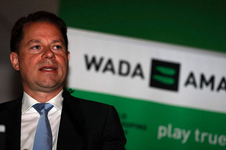 Wada director general Olivier Niggli accepted the issue needed to be addressed and said the time had come to change tack.