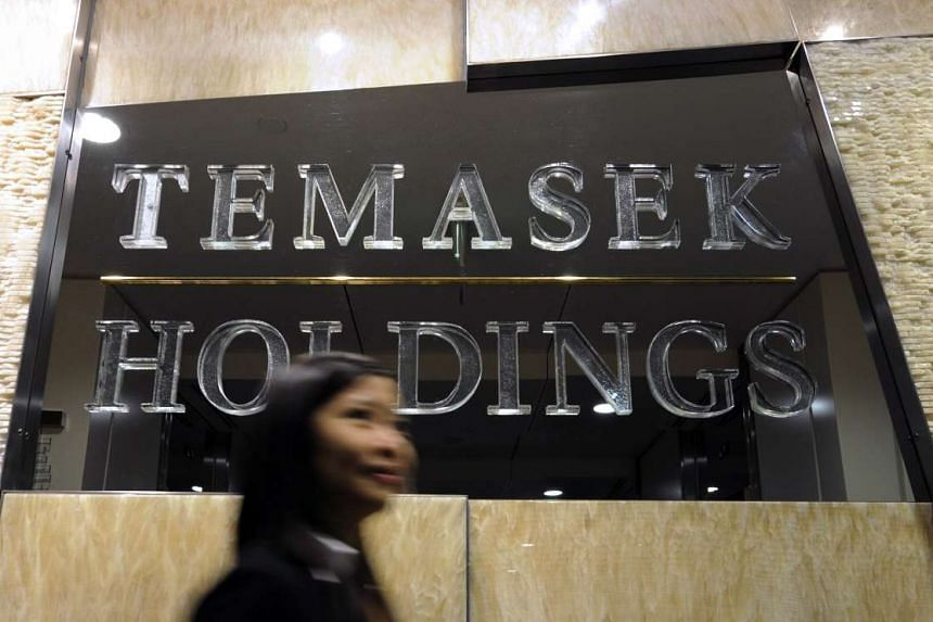 For CEO succession, the Temasek board reviews and tracks a list of candidates annually.