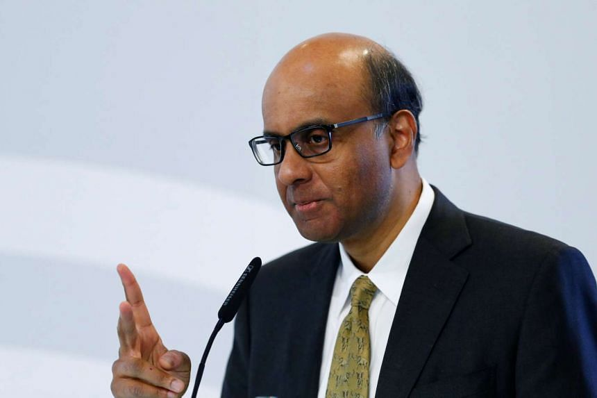 Deputy Prime Minister Tharman Shanmugaratnam says the demand for ICT professionals is expected to grow by 50,000 by next year.