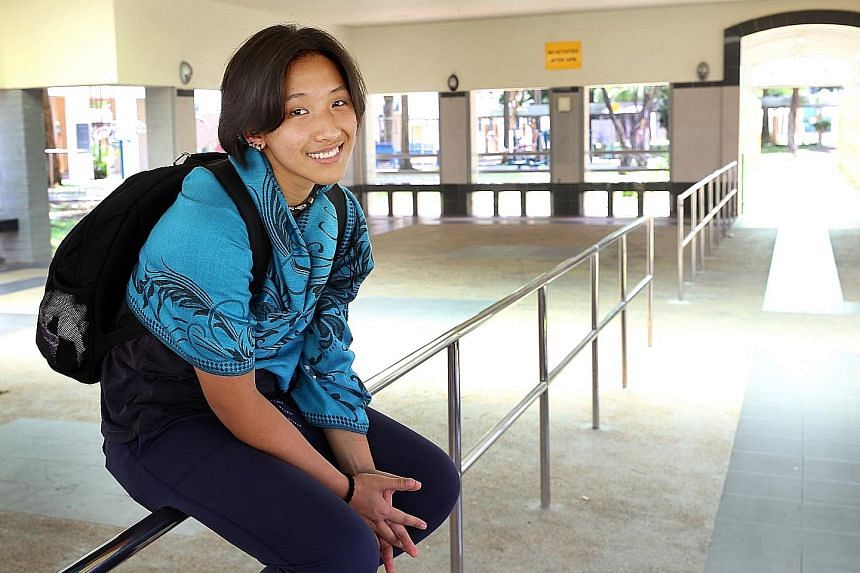 Student Chrystine Wong, who drew her first puff at 15 after a friend gave her a cigarette, agrees that raising the legal age would be beneficial. However, the 23-year-old, who quit the habit two years ago, believes that teens will still find a way to