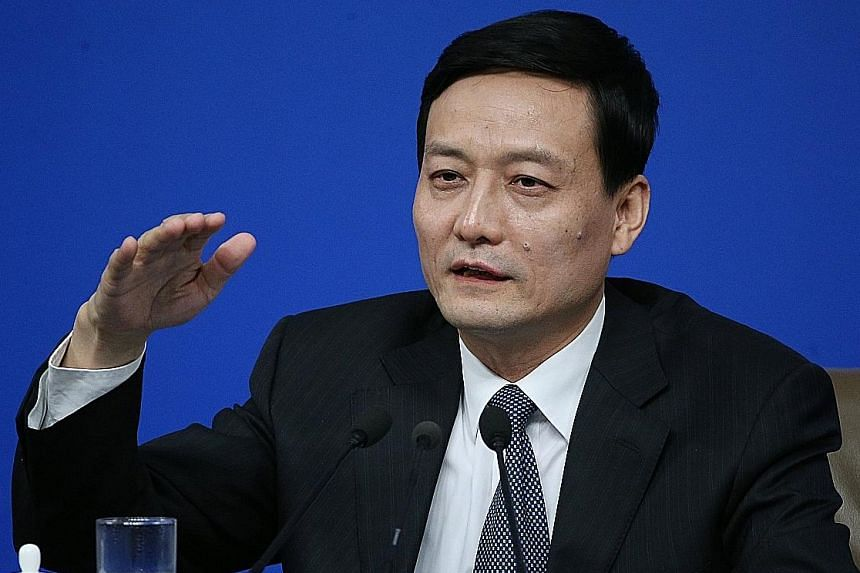 Cost-cutting has helped improve the returns of state-owned enterprises, says Mr Xiao.