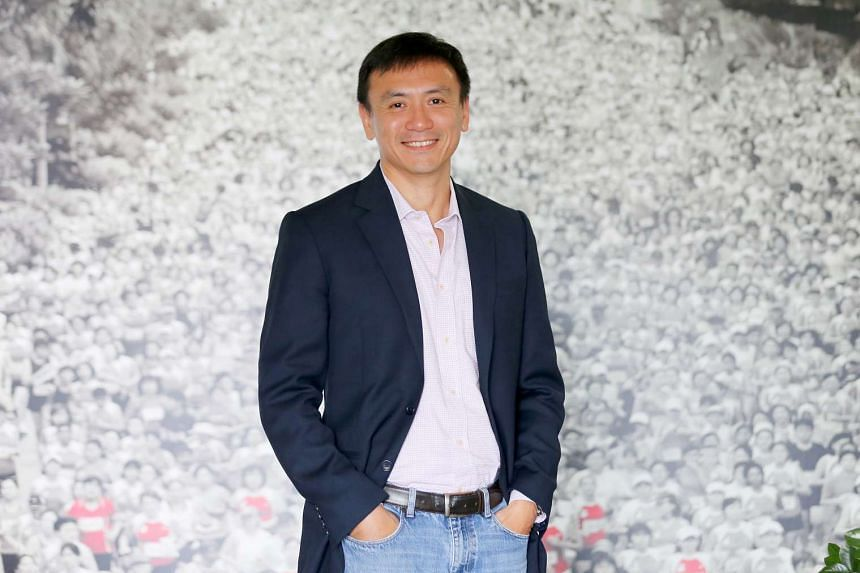 Founder and managing director of Enterprise Sports Group Terence Khoo understands that the local sports marketing firm is not in the same league as the global giants. But the former national rugby captain believes there is still a place for it to not
