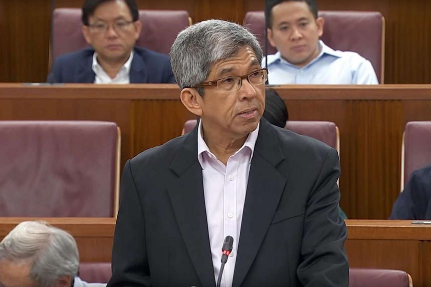 Dr Yaacob says the support will spur madrasah students and teachers to ''be the best that they can be''.