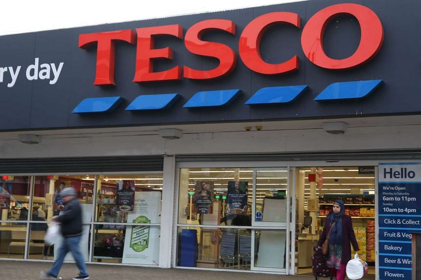 Some activists have also called for shoppers to boycott Tesco.