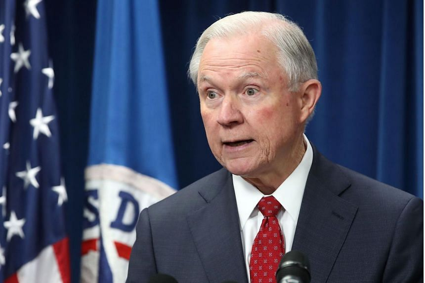 US Attorney General Jeff Sessions has asked the remaining 46 chief federal prosecutors left over from the Obama administration to resign.