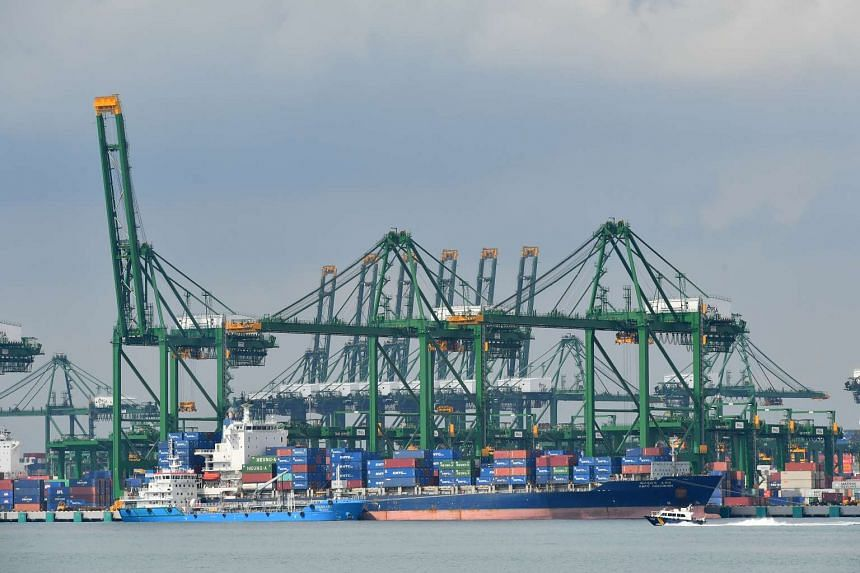 PSA Corporation is linking up with the Singapore Institute of Technology to develop its expertise in advanced port technologies.