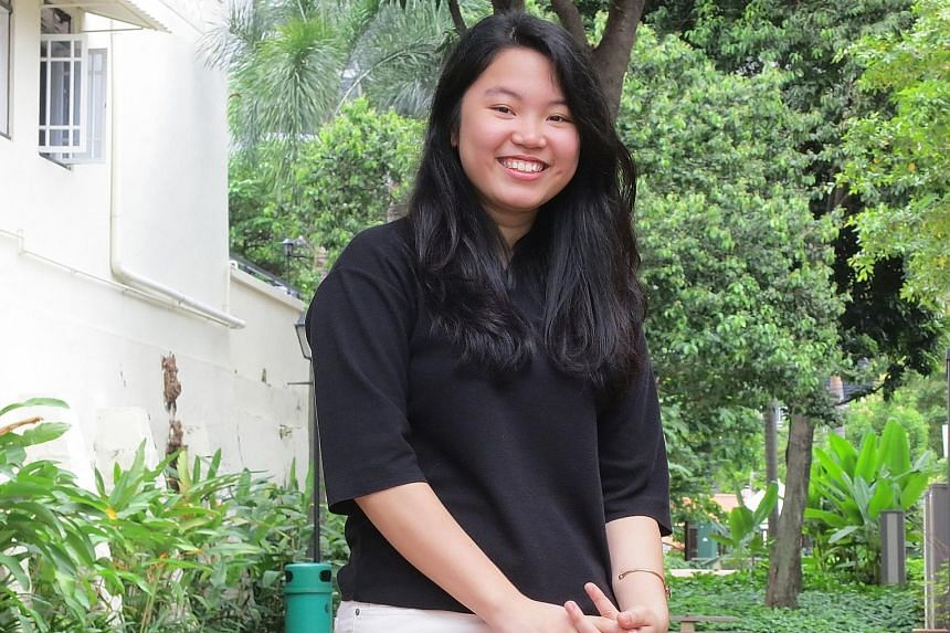 Ms Ena Su, who learnt her lesson after bullying a fellow secondary school classmate online, welcomes more efforts to tackle cyber bullying.