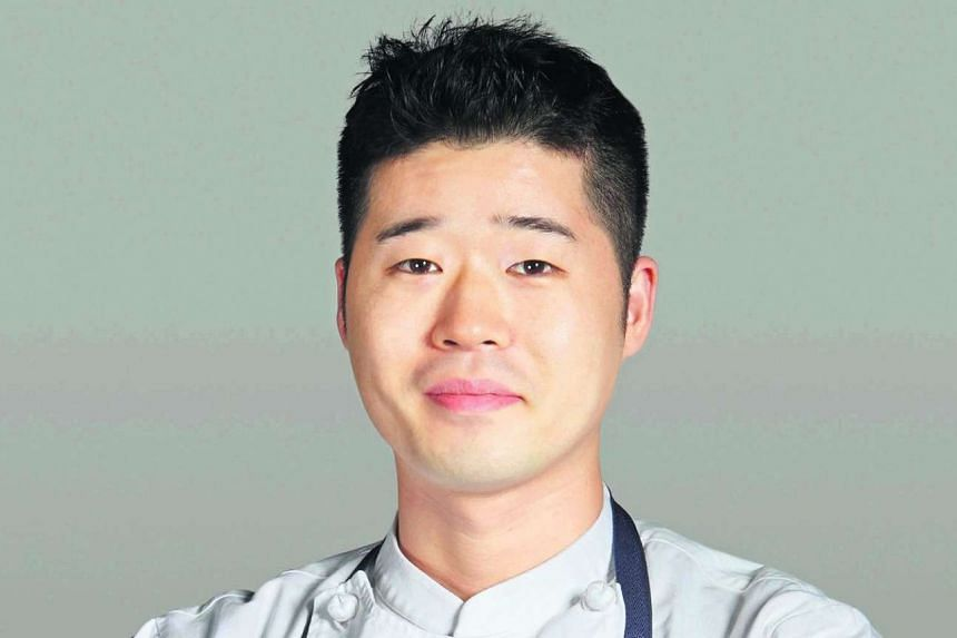 Chef Kim Dae Chun of Toc Toc restaurant in Seoul, was named the Miele One To Watch - a title given to a rising star in the Asian dining scene - at this year's Asia's 50 Best Restaurants awards.
