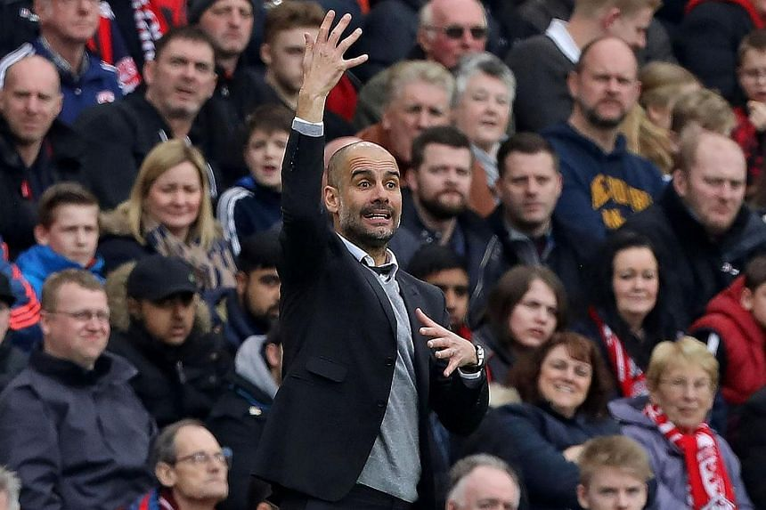By the time Manchester City go to Stamford Bridge on April 5, the FA Cup may provide the sole remaining opportunity for Pep Guardiola to fulfil his desire to lift the trophy.