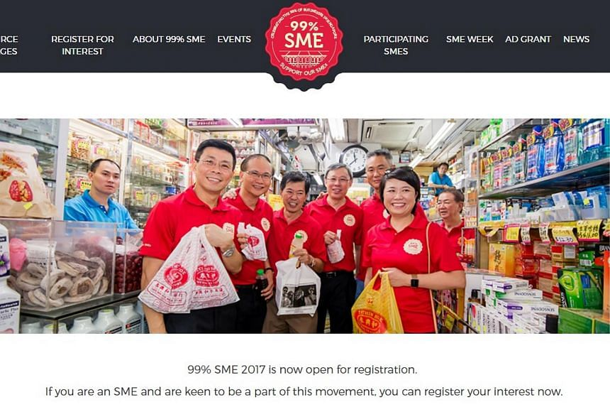 Singtel announced two schemes in partnership with local polytechnics that will help small and medium-sized enterprises (SMEs), specifically in the retail and food and beverage sectors, go digital.