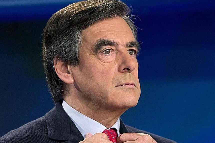 Since 2012, Mr Fillon has received clothing worth nearly $73,300 furnished by jet-set French tailor Arnys, the weekly Journal du Dimanche said in a report.