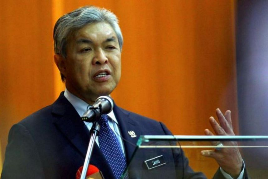 Some 50 North Koreans in Sarawak who exceeded the duration of their visas will be deported at the soonest, said Datuk Seri Dr Ahmad Zahid Hamidi.