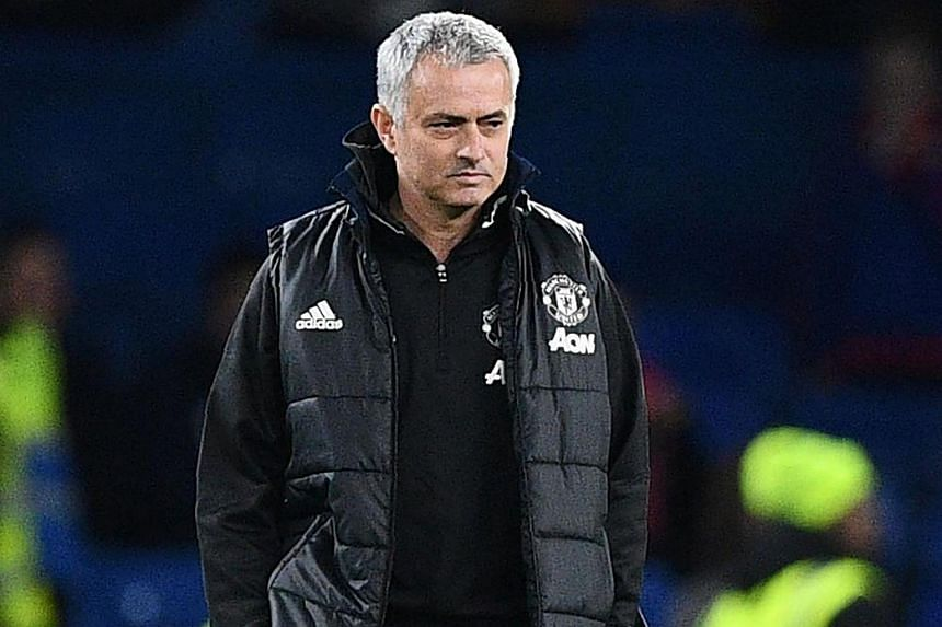 Manchester United's Jose Mourinho declared that he remains Chelsea's No. 1 manager.