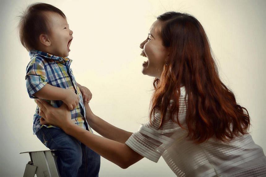 """Researchers have found that men and women with at least one child had """"lower death risks"""" than childless ones."""