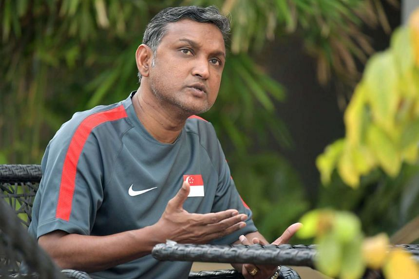 National coach V. Sundramoorthy came under fire for his ultra-defensive tactics, piling as many as six defenders in his bid to eke out points and victories.