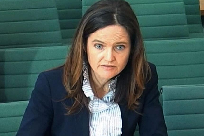Ms Hogg failed to disclose that her brother works for a bank she would help to regulate. The issue was made worse by the fact that she had earlier told a hearing she had always declared potential issues.