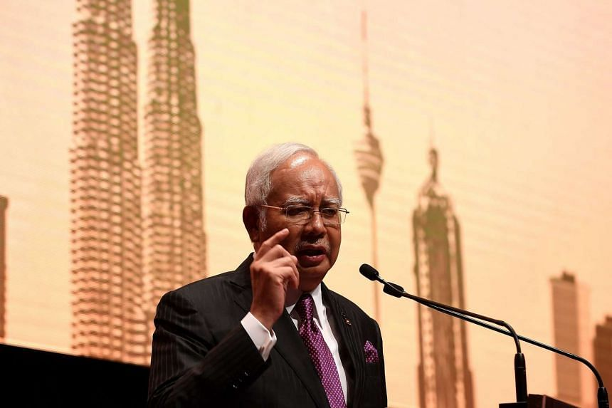 Malaysia has not started formal negotiations with North Korea over the release of nine Malaysians stranded in Pyongyang, Prime Minister Datuk Seri Najib Razak said on Thursday (March 16).