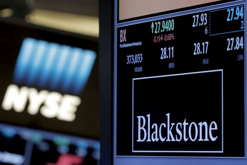 Blackstone Group expects to fetch about S$300 million for the Sime Darby Centre in the Bukit Timah area.