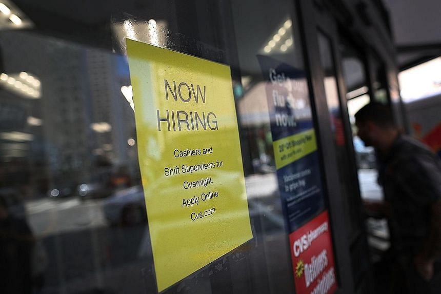 In the United States, the number of workers unwillingly stuck in part-time jobs is back at 2008 lows. Policymakers in the developed world have blamed the paucity of wage gains on existing economic slack. But that explanation is starting to look weak.