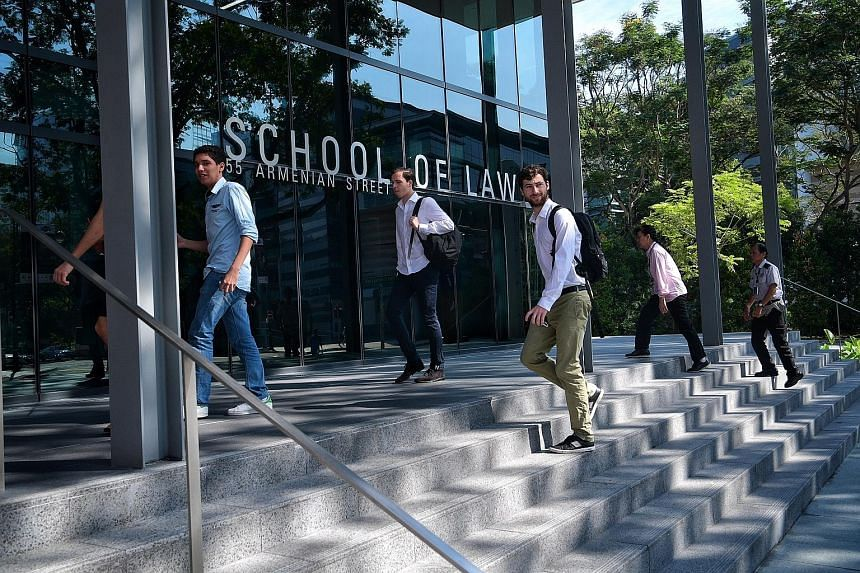 Some graduates of the SMU School of Law compete head to head with the best for the top jobs in the industry.