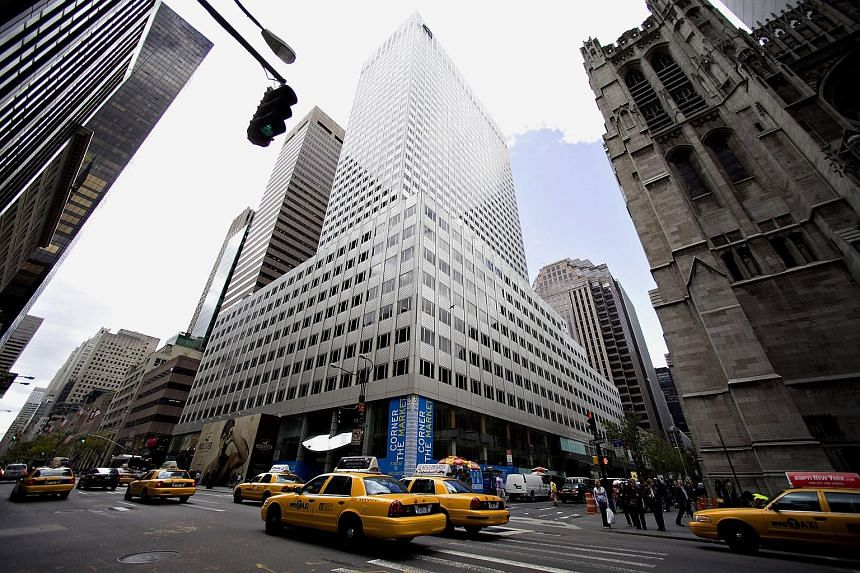 Anbang has denied claims of a $5.7 billion investment in the 41-storey Fifth Avenue building owned by the family of Mr Trump's senior adviser, Mr Kushner.