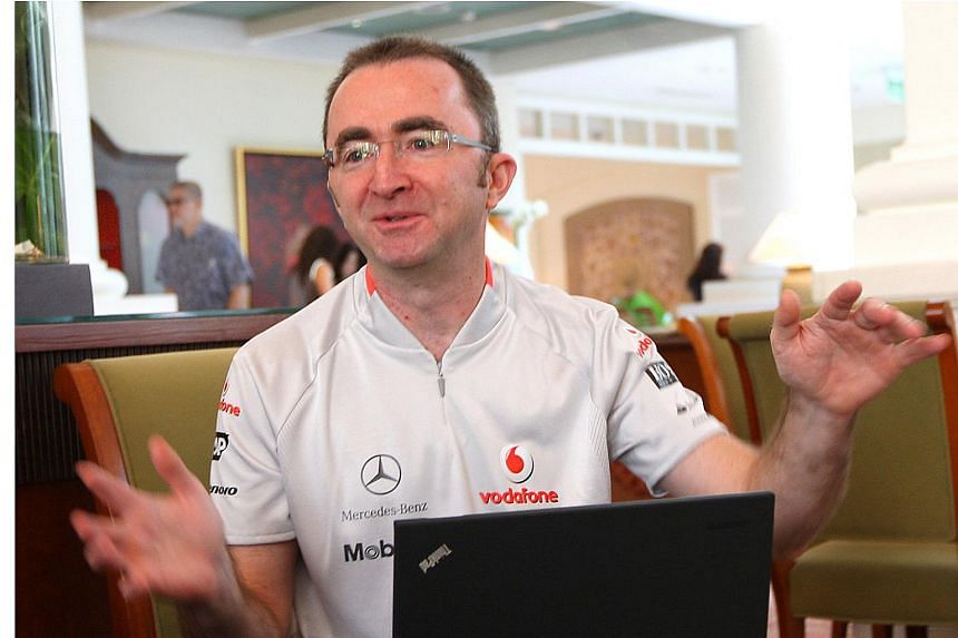 Paddy Lowe has joined the Williams Formula One team as chief technical officer and shareholder in the group.