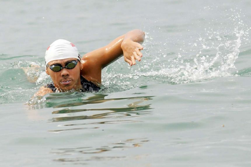 Open-water swimmer Brandon Boon clinched a bronze medal in the 5,000m category of  the Liberty Insurance open water South-east Asian race in Palembang in 2011.