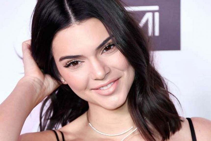 Jenner has reported the theft of jewelry worth US$200,000 (S$280,000) from her Los Angeles home.