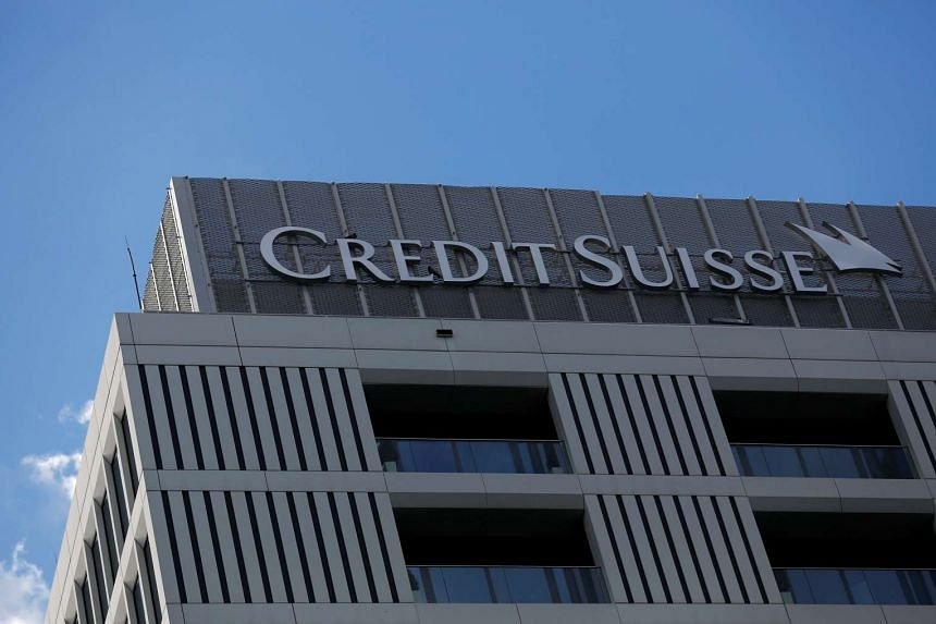 Credit Suisse announced in December it will cut an additional 1 billion Swiss francs (S$1.41 billion) in costs after lowering profit targets for its Asian division and for the international wealth-management operation.