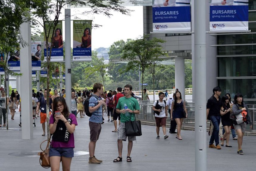 NUS was ranked the top university in Asia in the latest Asia University Rankings 2017, published yesterday. University president Tan Chorh Chuan says that NUS will strive to ensure that its education and research remain innovative and relevant to Sin