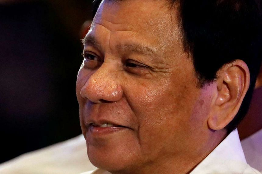 President Rodrigo Duterte has become the new icon of the Philippines for many Thais.