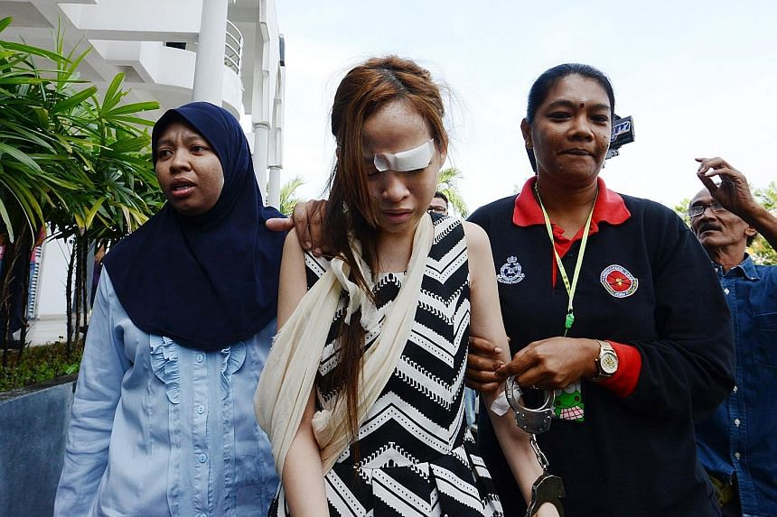 Ng allegedly drove against the traffic flow on Tuesday, killing a motorist.