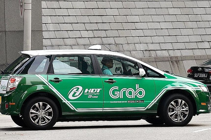 Grab is working with taxi operators to launch a flat fee option based on demand.
