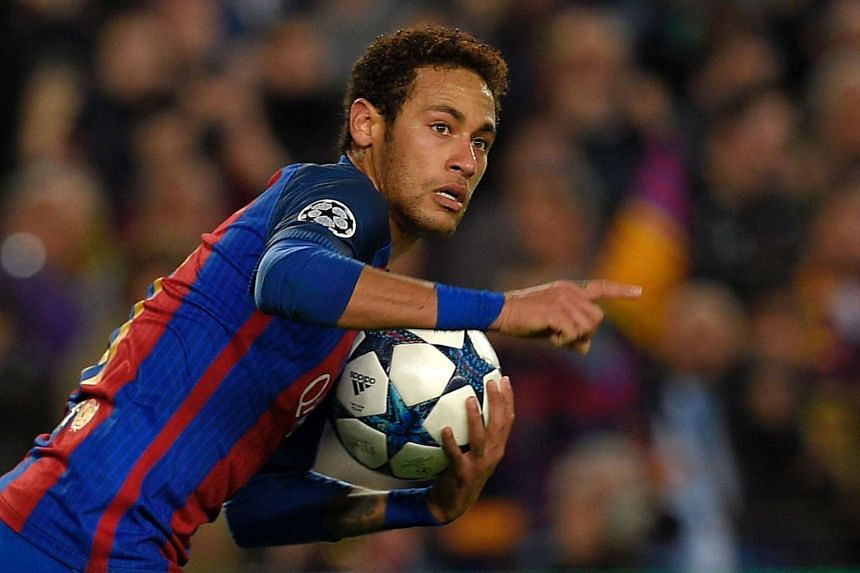 Football superstar Neymar had argued that he was within his rights to have his family control his lucrative image rights.