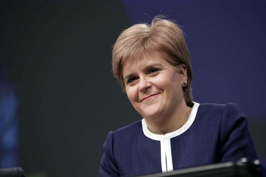 Scottish First Minister Nicola Sturgeon caught the British government off-guard on Monday (March 13) when she demanded a new referendum by early 2019 at the latest.