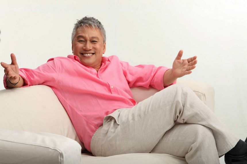 The appointment of Chef Wan as adjunct professor was based on his vast experience on being a chef.